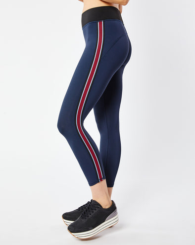 Ash Crop Legging