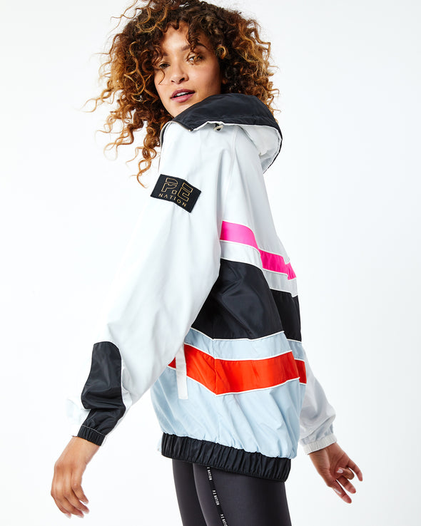 Easy Run Jacket