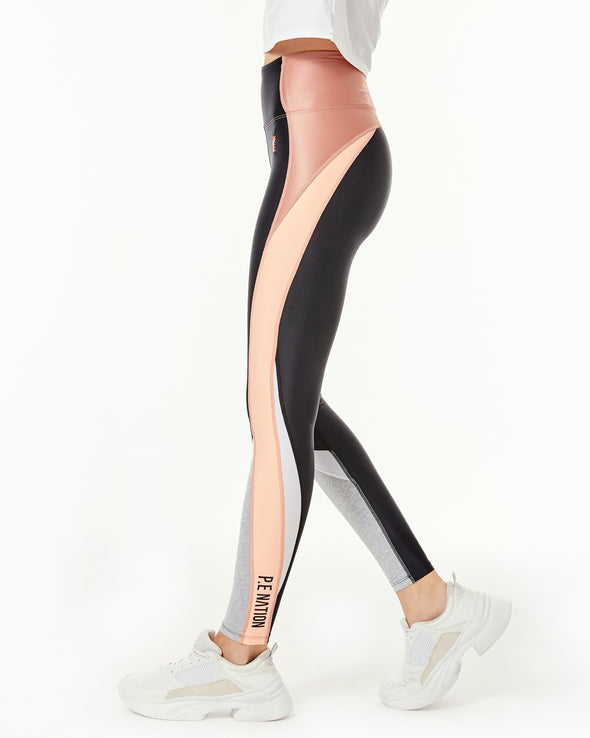 Field Run Legging
