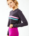 Stripe Fiona Long Sleeve