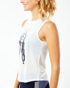 Dreamers Active Muscle Tank