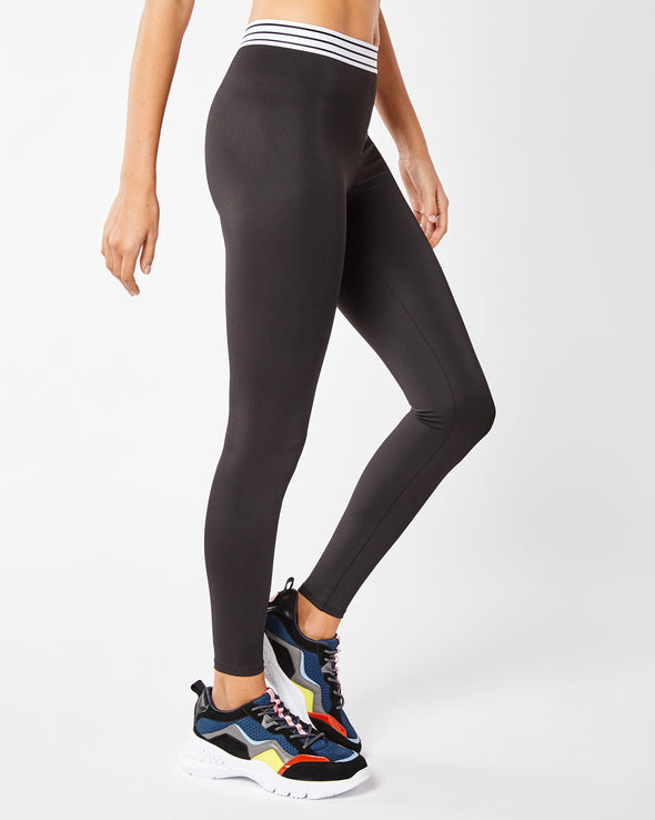 The Elastic Legging