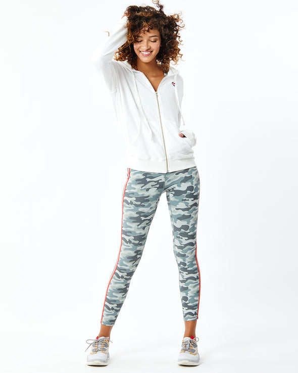 Camo Perfect High Waist Legging