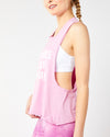 Surplice Back Swing Tank