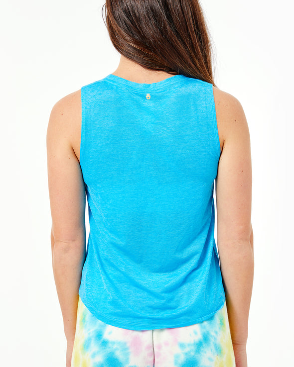 Sunshine Active Muscle Tank