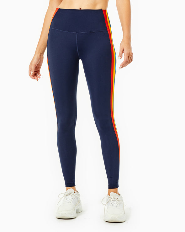 Bianca High Waist Techflex 7/8 Legging