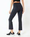 Raquel Crop High Waist Tight