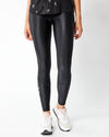 Foil Printed Placement Legging