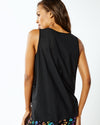 Pinhole Mesh High Low Tank