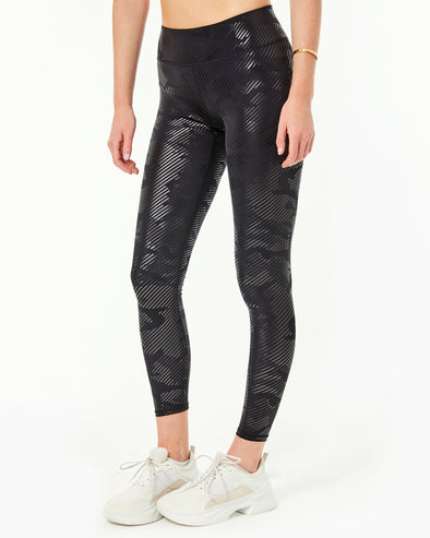 Foil Printed Tall Band