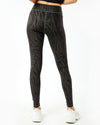 Midnight Tiger Yoga Pant