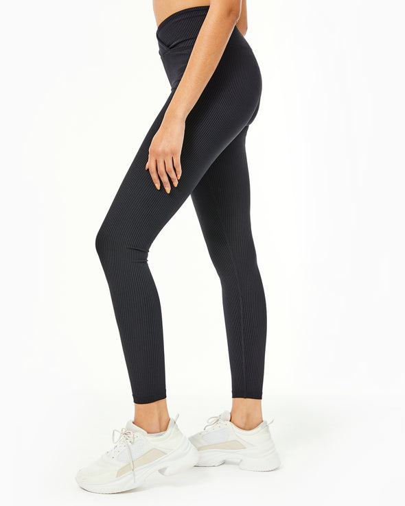 Veronica Ribbed Legging