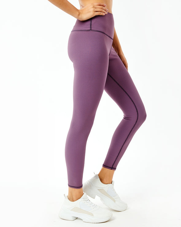 Sawyer 7/8 Rib Legging