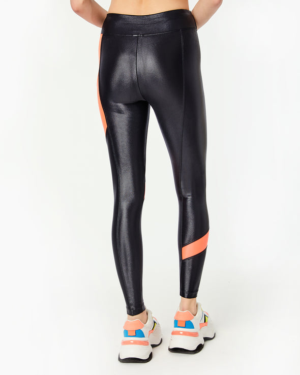 Pista High Rise Infinity Legging