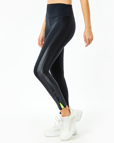 Dare Zip Side Legging