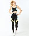 Circuit Legging