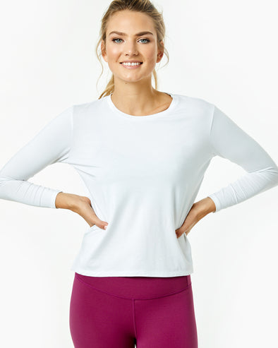 The Everyday Long Sleeve