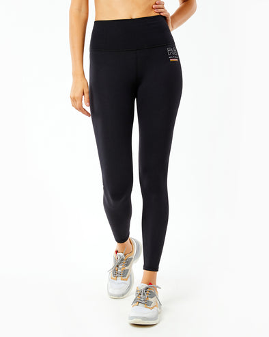Ignition Legging