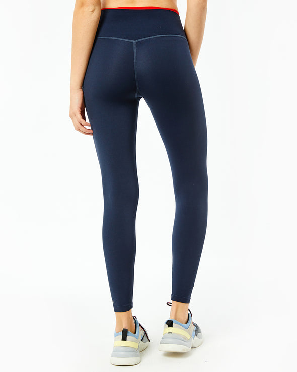 Airweight Dual Waistband Tight
