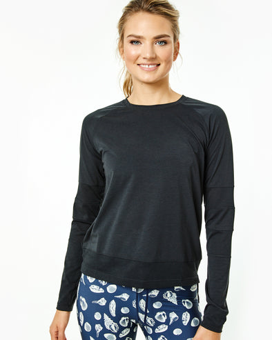 Niki Dri Release Long Sleeve