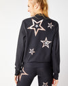 Stealth Duochrome Pop Star Bomber