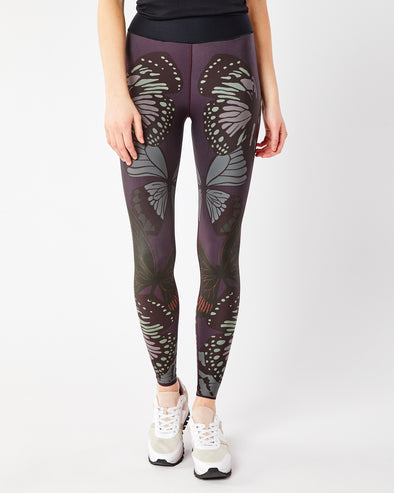 Ultra High Monarch Legging