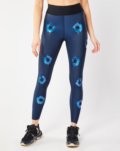 Ultra High Anemone Legging