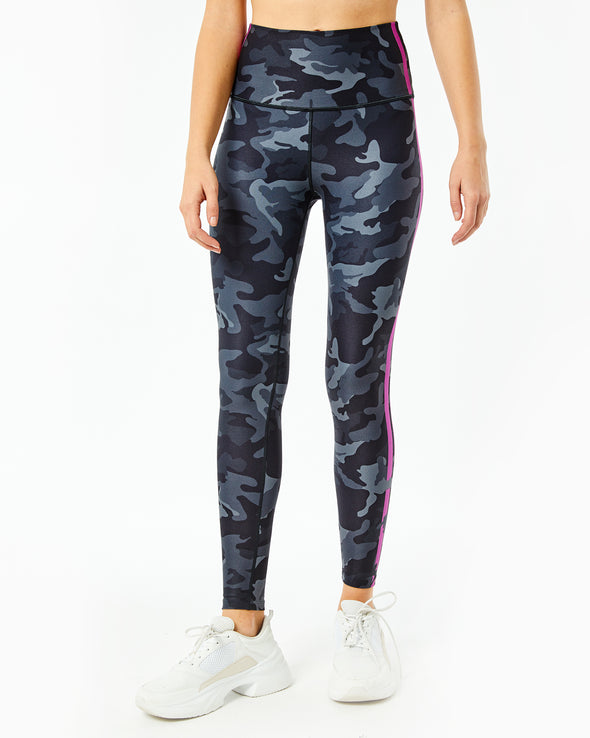 High Waist Camo Legging