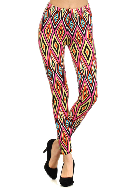 sueded london bur legging