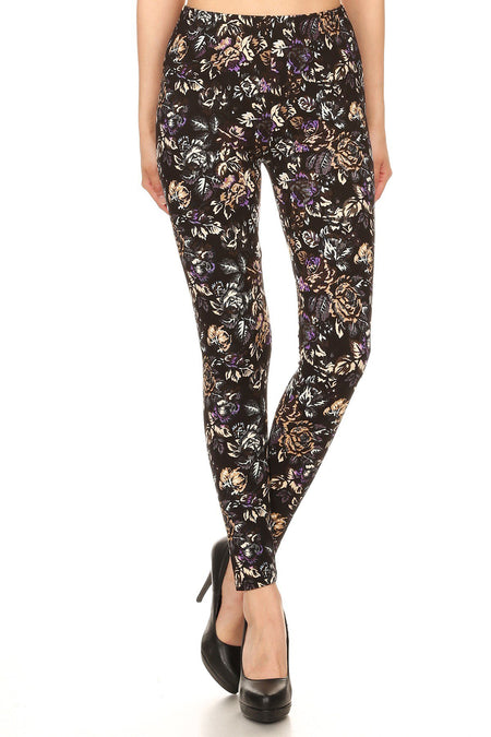 sueded abigail rose legging