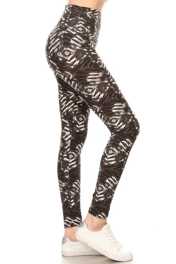 sueded high waist gisselle legging