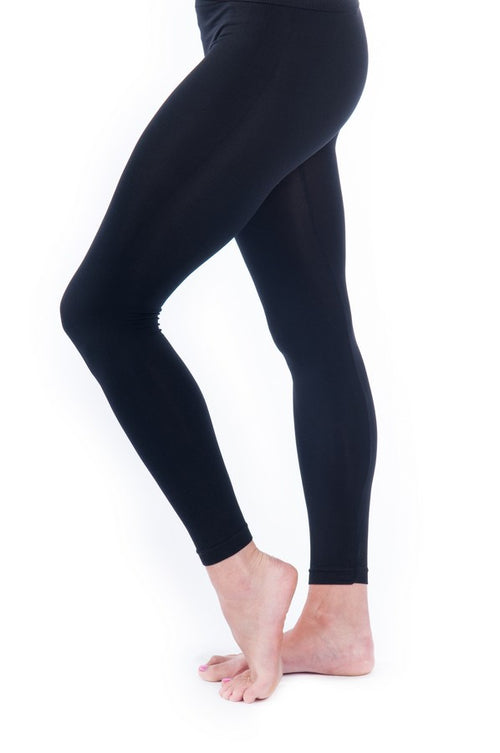 footless legging