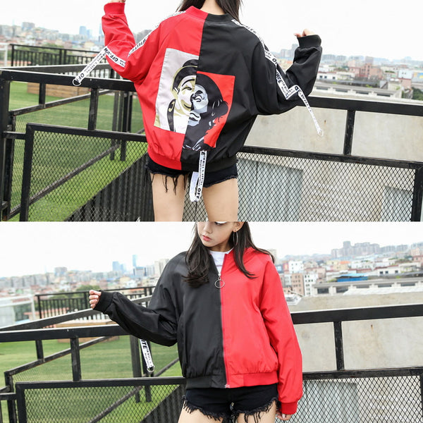 Two-Faced Jacket