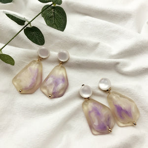 Iridescence Earrings
