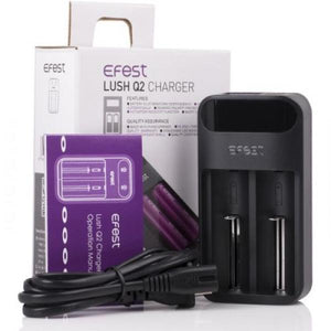 Efest Lush Q2 Charger