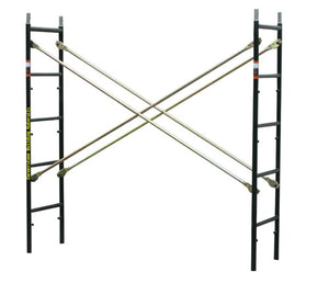 "2' x 6'8"" Snap-on Ladder Frame Set (FS268L)"