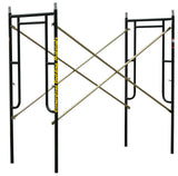 "3' x 6'8"" Snap-on Thru Frame Set (FS368T)"