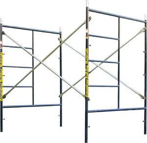 "5' x 6'8"" Snap-on Frame Set (FS568)"