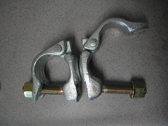 UK Dual Purpose Swivel Clamp (CLAMPS(Euro))