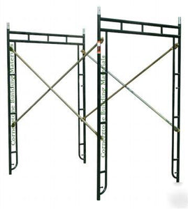 "6' x 7'6"" Snap-on Canopy Frame Set (FS676C)"