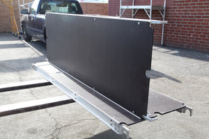 "7' x 28"" Aluminum Plywood Hook Deck (HDAP728/HDAPHD728)"