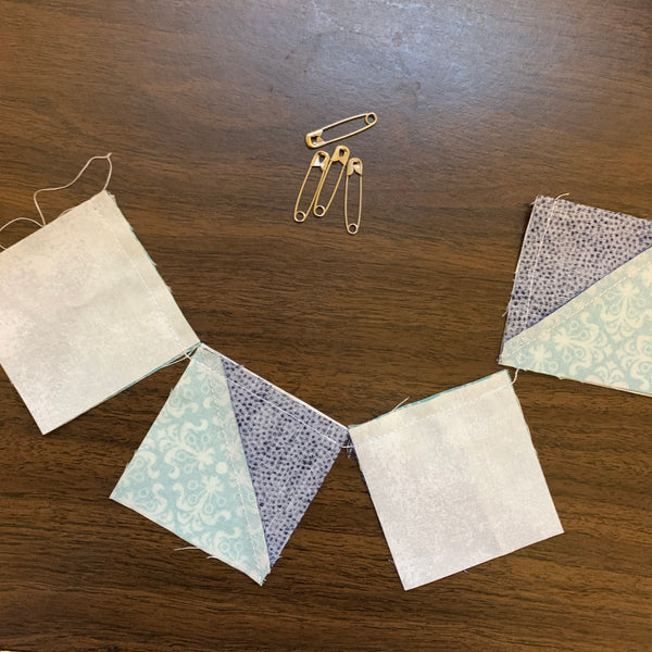 Chain Piecing - Technique Tuesday