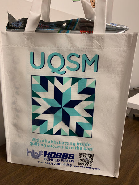 Utah Quilting and Sewing Marketplace (aka UQSM)