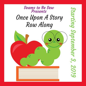Once Upon a Story Row Along