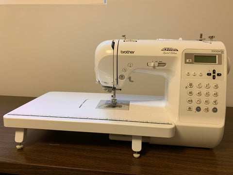 Brother Innovis 80 Sewing Machine
