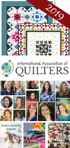 IAQ - International Association of Quilters