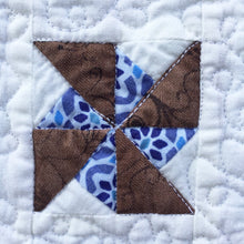 Love At Home Wall Hanging Quilt Pattern - A Project for Beginner/Intermediate Quilters