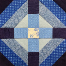 How To Block of the Month Group #2