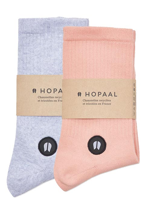 Chaussettes Hopaal