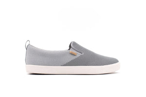 HAVASU KNIT DARK GREY - SAOLA